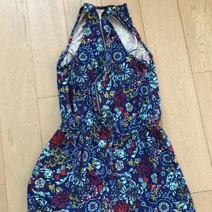 Forever 21 f21 Rompers New